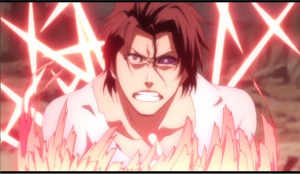 Tags: Anime, Aizen Sousuke, Hollow, Gotei 13