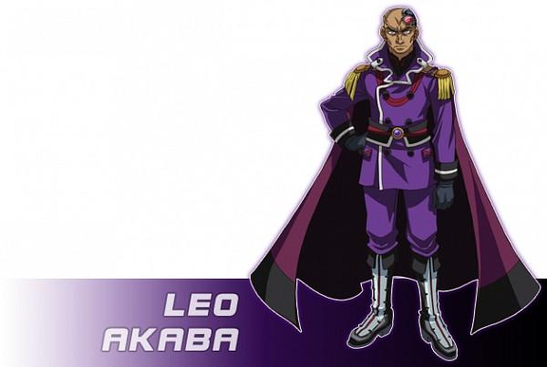 Akaba Leo - Yu-Gi-Oh! ARC-V