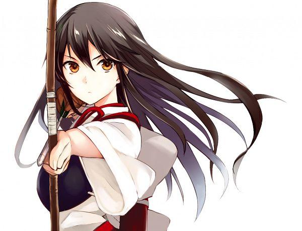 Tags: Anime, Pixiv Id 9817470, Kantai Collection, Akagi (Kantai Collection)