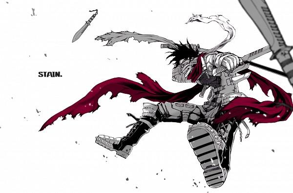 Akaguro Chizome - Boku no Hero Academia
