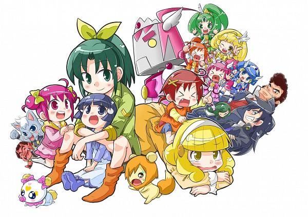 Akai Onikichi - Smile Precure!
