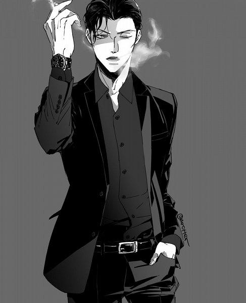 Tags: Anime, Pixiv Id 768292, Meitantei Conan, Akai Shuuichi