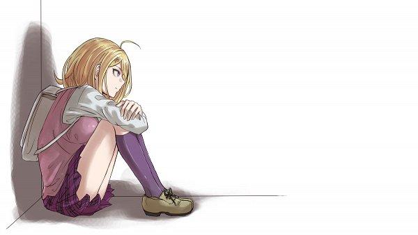 Tags: Anime, Pixiv Id 20762057, New Danganronpa V3, Akamatsu Kaede