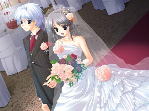 Tags: Anime, Izumi Tsubasu, feng, Akane-Iro ni Somaru Saka, Katagiri Yuuhi, Nishino Fuyuhiko, CG Art