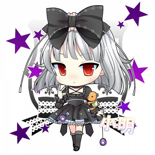 Tags: Anime, Narumiya Koneko, Fantasista Doll, Akari (Fantasista Doll)
