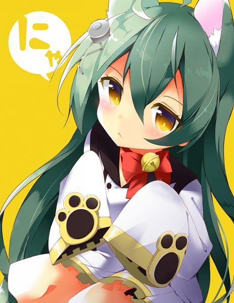 Tags: Anime, Fuuna Thise, Azur Lane, Akashi (Azur Lane)