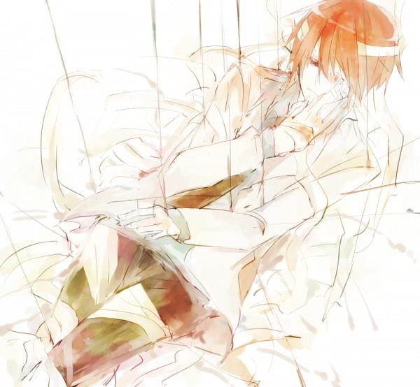 Tags: Anime, Furumachi, Kuroko no Basuke, Akashi Seijuurou, Fanart, Fanart From Pixiv, Pixiv, Sketch
