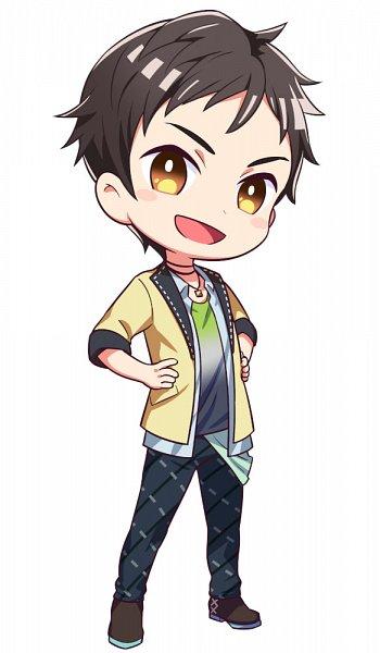 Akashi Tatsuma - Readyyy!