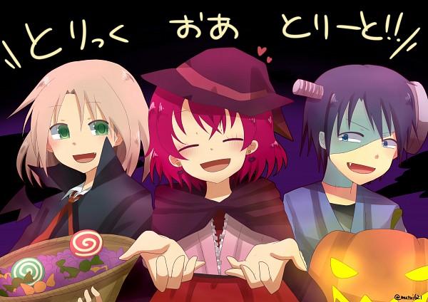 Tags: Anime, Pixiv Id 520446, Akatsuki no Yona, Yona (Akatsuki no Yona), Son Hak, Soo-won (Akatsuki no Yona), Yona Of The Dawn