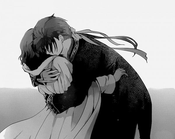 Tags: Anime, Akatsuki no Yona, Yona (Akatsuki no Yona), Jae-Ha (Akatsuki no Yona), Artist Request, Character Request, Yona Of The Dawn