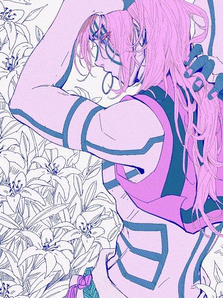 Tags: Anime, Caradocc, Kimetsu no Yaiba, Akaza (Kimetsu no Yaiba), Lofter