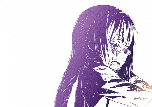 Tags: Anime, Errant, Mahou Shoujo Madoka☆Magica, Akemi Homura