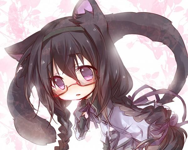 Tags: Anime, Yuuki-akira, Mahou Shoujo Madoka☆Magica, Akemi Homura
