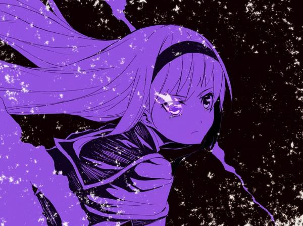 Tags: Anime, T Tuzuri, Mahou Shoujo Madoka☆Magica, Akemi Homura