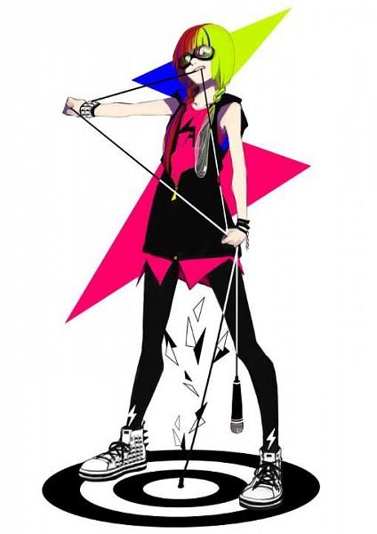 Akiakane (Nico Nico Singer) - Nico Nico Singer