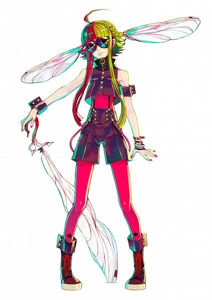 Tags: Anime, Akiakane, Mobile Wallpaper