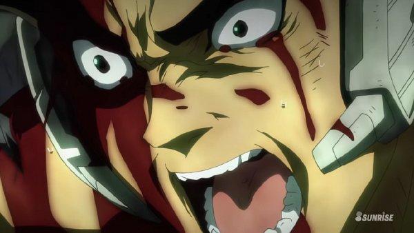 Akihiro Altland - Kidou Senshi Gundam: Tekketsu no Orphans