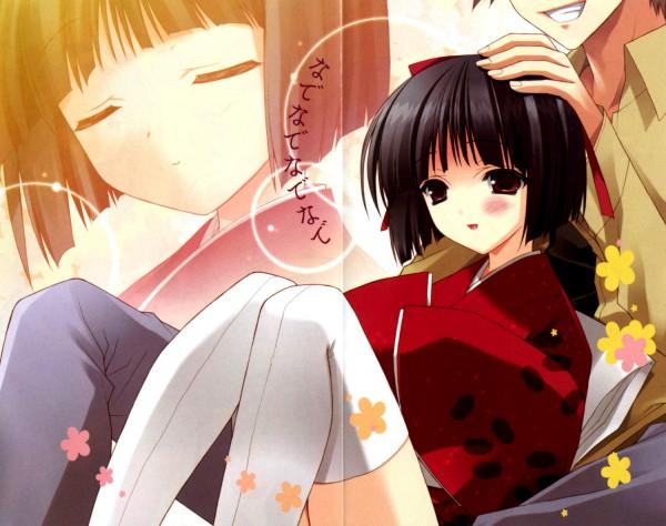 Tags: Anime, Suzuhira Hiro, Akikan!, Shiruko (Akikan!)