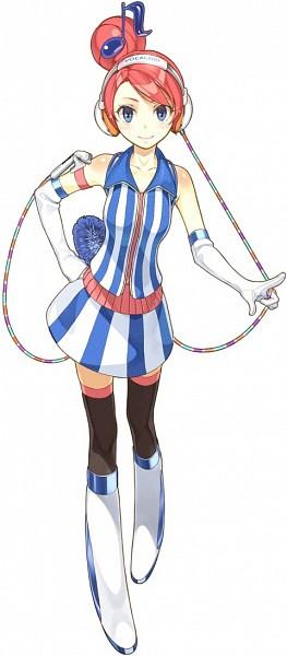 Akikoroid-chan - VOCALOID