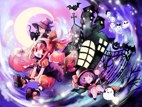 Tags: Anime, Akino (Whitesnow), Original