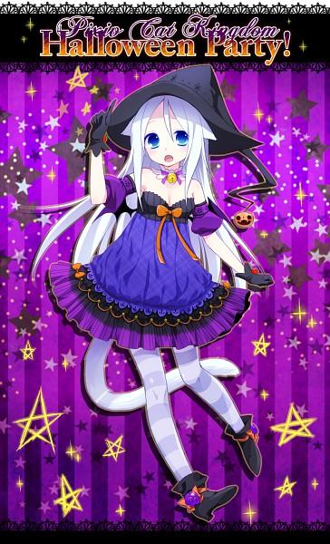 Tags: Anime, Akira (Ku0427), Pixiv Cat Kingdom, Pixiv, Original, Mobile Wallpaper