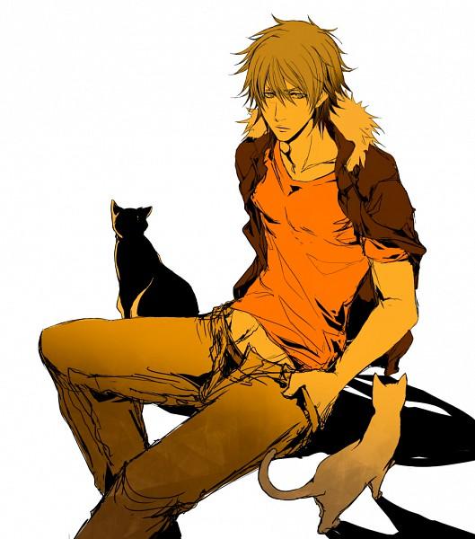 Tags: Anime, Pixiv Id 530981, Nitro+CHiRAL, Togainu no Chi, Akira (TNC)