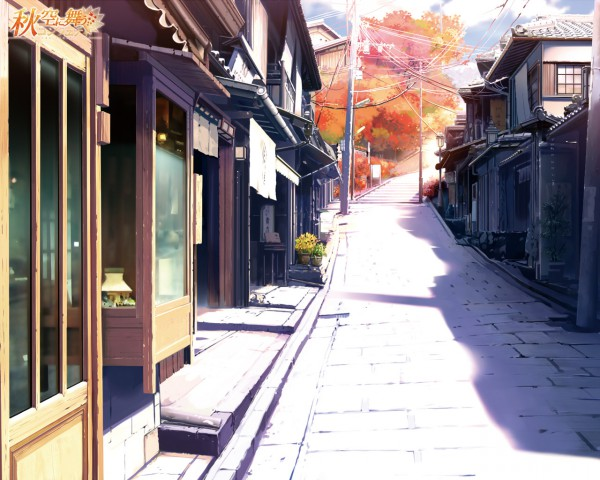 Tags: Anime, Ueda Ryou, Etude, Akizora ni Mau Confetti, Wallpaper