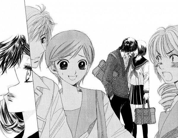 Akuma to Love Song - Toumori Miyoshi
