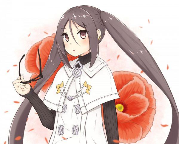 Tags: Anime, Pixiv Id 6741410, Fate/Grand Order, Akuta Hinako