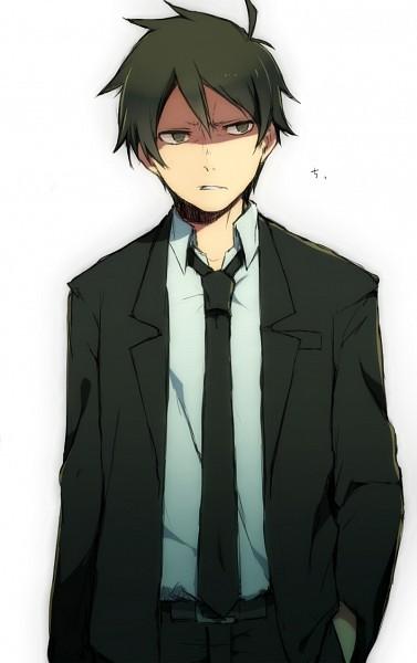 Tags: Anime, Shirotaka, Yondemasuyo Azazel-san, Akutabe, Pixiv, Mobile Wallpaper, Fanart