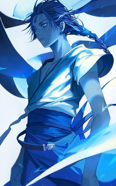 Tags: Anime, C P .Ieng, MAGI: The Labyrinth of Magic, Aladdin (Magi)