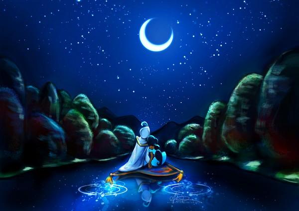 Aladdin - Disney