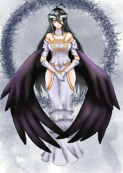 Albedo (Overlord) Image #2669270 - Zerochan Anime Image Board