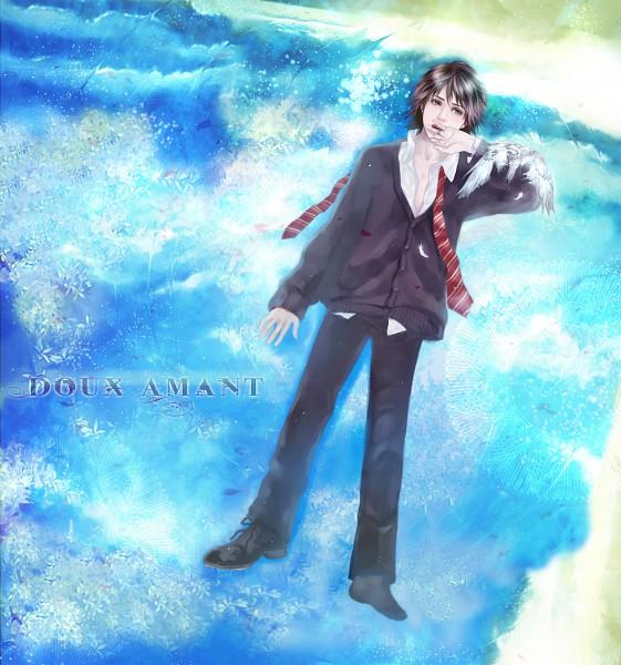 Tags: Anime, Flayu, Harry Potter, Albus Severus Potter
