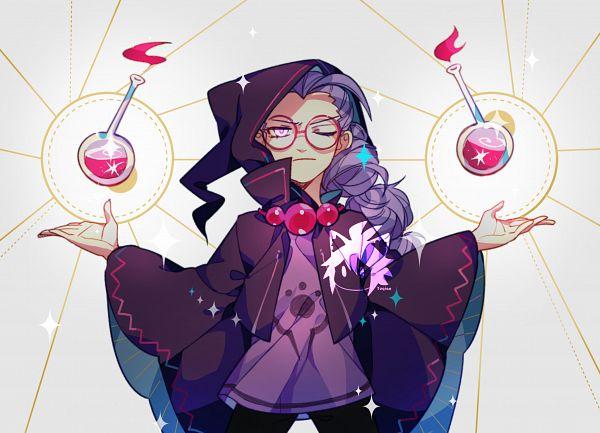 Alchemist Cookie (Forbidden Flask) - Alchemist Cookie