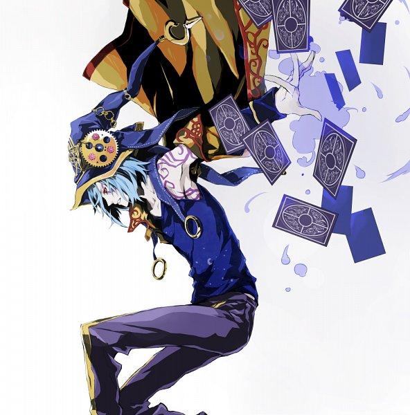 Tags: Anime, Pixiv Id 811730, Merc Storia, Alcyon, Fanart, Fanart From Pixiv, Pixiv