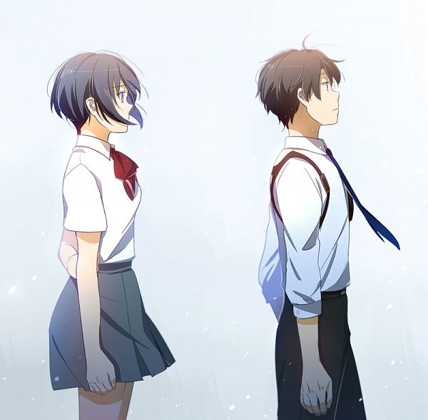 Tags: Anime, Aki (Pixiv560597), Aldnoah Zero, Amifumi Inko, Kaizuka Inaho