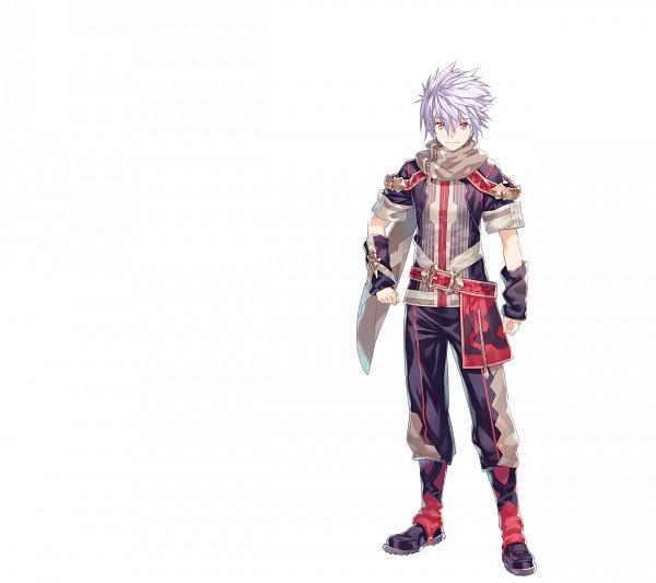 Tags: Anime, Felistella, Genkai Tokki: Castle Panzers, Alex Ride, Cover Image, PNG Conversion, Artist Request, Official Art
