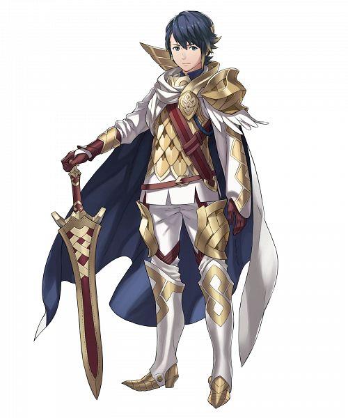 Alfonse (Fire Emblem) - Fire Emblem Heroes