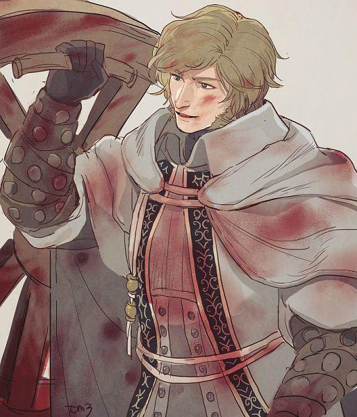 Tags: Anime, Pixiv Id 103019, Bloodborne, Alfred (Bloodborne), Pixiv, Fanart, Fanart From Pixiv