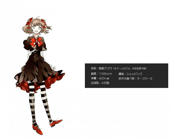Alice (ALICE=ALICE) - ALICE=ALICE