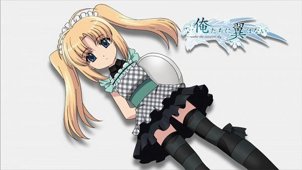 Alice (Oretsuba) - Oretachi ni Tsubasa wa Nai