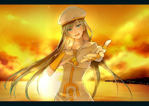 Tags: Anime, Rushka, ARIA (Series), Alice Carroll, Sunrise, Pixiv, Fanart From Pixiv, Fanart