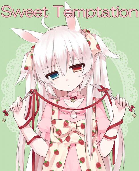Tags: Anime, Alicerabbit, Alice Claudia, Pixiv, Original