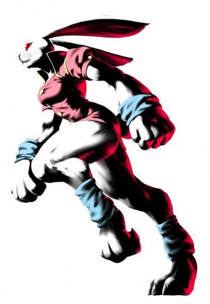 Alice The Rabbit - Bloody Roar