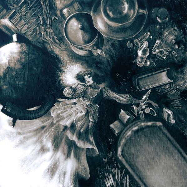 Tags: Anime, Masateru, Alice in Wonderland, Alice (Alice in Wonderland), Globe, deviantART, Pixiv