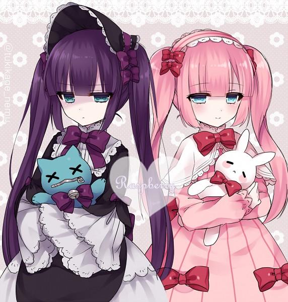 Tags: Anime, Alicerabbit, Lolita Headband, Lolita Hat, PNG Conversion, Original