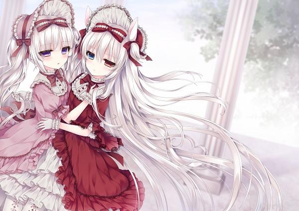 Tags: Anime, Alicerabbit, Roro Nowaru, Alice Claudia, Lolita Hat, Original