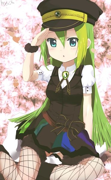 Tags: Anime, Pixiv Id 6645452, Magia Record: Mahou Shoujo Madoka☆Magica Gaiden, Alina Gray