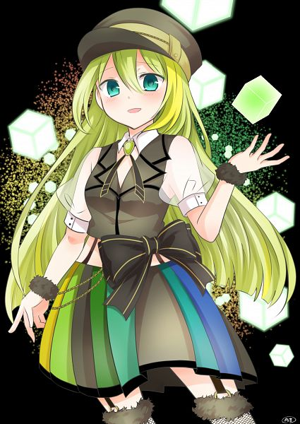 Tags: Anime, Pixiv Id 41642761, Magia Record: Mahou Shoujo Madoka☆Magica Gaiden, Alina Gray, Fanart From Pixiv, Pixiv, Fanart